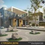 http://aspdom.com/project/12117/4m6644m664Проект современного двухэтажного дома для